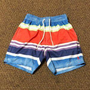 polo ralph lauren swim board shorts